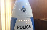 Полицијата во Калифорнија го претстави своето најново засилување – Робокап