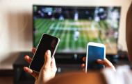 По прв пат во историјата повеќе користиме мобилни телефони отколку што гледаме телевизија
