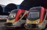 Стартуваше железничката линија Скопје-Солун-Скопје