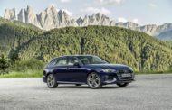 Големо освежување на бестселерот на Audi – A4
