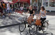 На јавниот повик за субвенционирани велосипеди во Скопје се јавиле над 4.000 граѓани