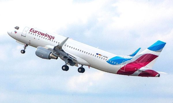 Денес стартува авио-линијата Штутгард – Охрид и обратно