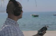 Гласот на Охридското Езеро – Проект што ги обединува технологијата, музиката и природата