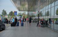 За половина година 1,2 милиони патници на македонските аеродроми