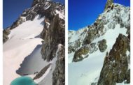 Нов климатски аларм – се топат француските Алпи и формираат езера