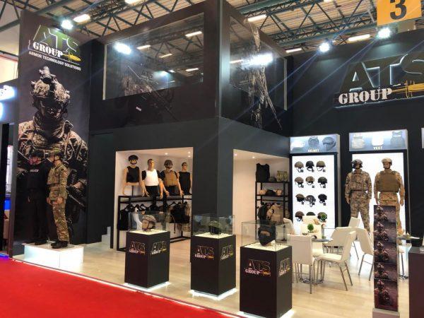 Отворена нова фабрика во Визбегово за композитни производи  за армијата и полицијата