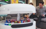 Coosno е првата кафе-масичка во светот со вграден фрижидер