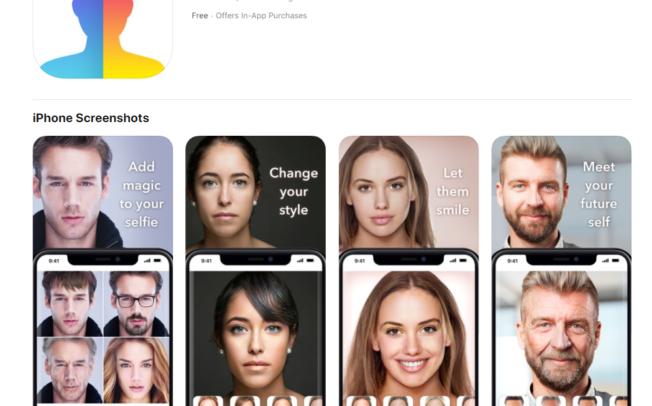 Експерти предупредуваат дека зад руската апликација која го освои светот FaceApp се крие опасност!