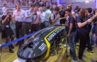 Hyperloop постави нов рекорд со својата брзина