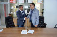 ИНБОХ ќе отвори Центар за Едукација за канцелариско и архивско работење на Филозофскиот факултет во Скопје