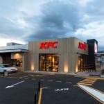 """KFC го отвори својот прв """"drive thru"""" ресторан во Македонија"""