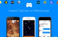 Нема повеќе играње игри во Facebook Messenger