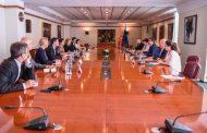 ММФ во Виена отвора регионална канцеларија за Албанија, Косово, Црна Гора и Македонија