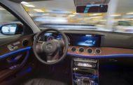 Иновативен проект на Daimler и Bosch – паркирање без возач