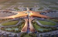 Во Пекинг заврши изградбата на најголемиот аеродром во светот