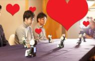 Наместо да се запознаваат лично, Јапонците ќе одржуваат состаноци преку роботи