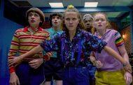 """Stranger Things 3"" руши рекорди на гледаност на Netflix"