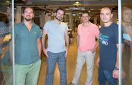 South Central Ventures инвестираше 400.000 евра во црногорскиот стартап Uhura Solutions