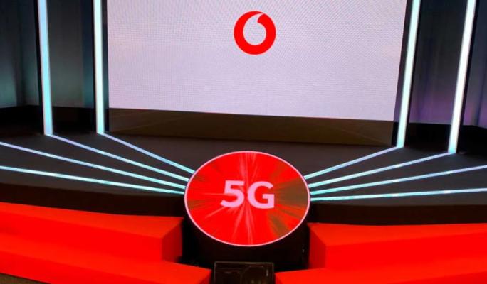 Vodafone пушти 5G роаминг во 55 градови во Европа
