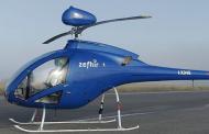 Ова е првиот хеликоптер во светот со сопствен падобран