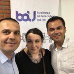 Ова е македонскиот експертски тим кој направи платформа за заштита на компаниите од перење пари