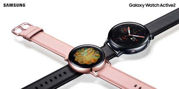 Galaxy Watch Active2: Дизајниран за балансирање на велнес-можностите со подобрено вмрежување