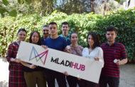 """Националниот младински совет на Македонија најавува отворање на """"МЛАДИХАБ – Дигитална младина"""""""