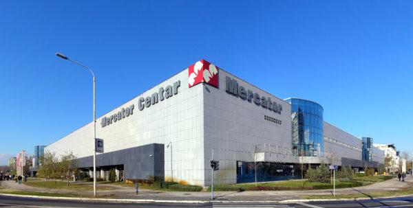 """""""Меркатор"""" продава 13 шопинг центри во поранешните југословенски републики"""