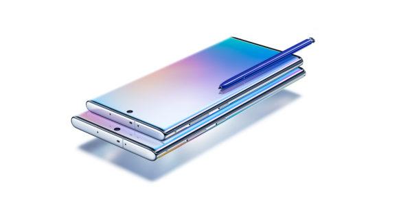 Го претставуваме Galaxy Note10: Дизајниран за врвно корисничко искуство со перформанси за новите генерации