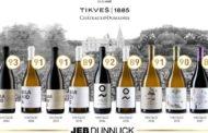 """Високи оценки за девет премиум вина на """"Tikveš Châteaux & Domaines"""""""