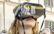 Улична рута низ Милано користи виртуелна реалност посветена на Леонардо да Винчи