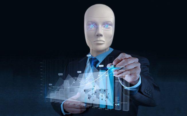 Студентите ќе зависат од вештачката интелегенција
