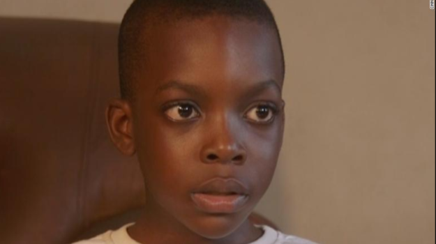 Деветгодишно момче од Нигерија има направено повеќе од 30 игри за мобилен телефон