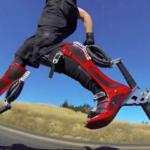 Со овие чизми ќе можете да трчате брзо како автомобил