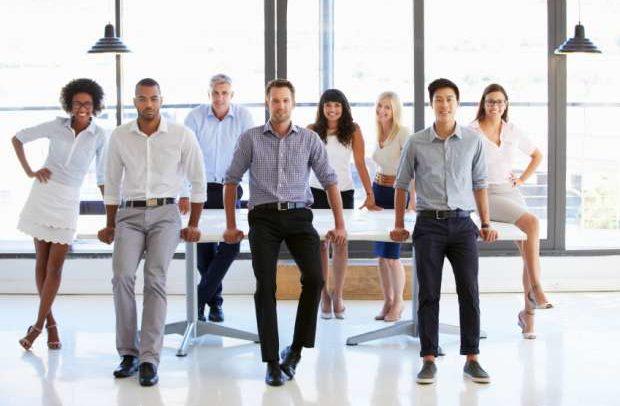 Како да се облечете во зависност од тоа во која фаза е вашата кариера?