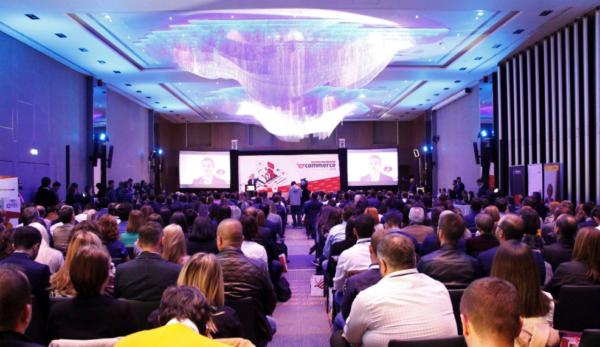 Познати личности на Втората конференција за е-трговија