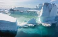На ледената покривка на Гренланд и се заканува катастрофа