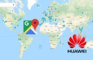 Huawei прави сопствена апликација за мапи и навигација