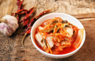 """Корејското зачинето јадење """"кимчи"""" може да спречи ќелавост"""