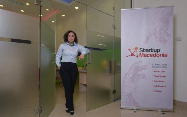 Марија Димовска: Креираме дигитална платформа за да го зајакнеме македонскиот стартап екосистем!