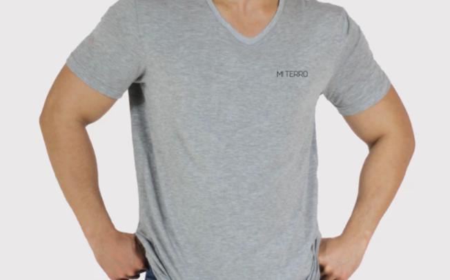 Limitless Milk Shirt е првата маичка во светот направена од млеко