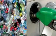 Канадска компанија го претвора пластичниот отпад во дизел и бензин