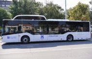 Прилеп воведе градски автобуси на метан