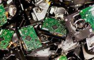 Google планира рециклирани материјали за производство на хардвер