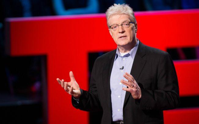 Три работи кои може да ги научиме од најгледаниот TED говор на сите времиња!