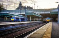 Првата соларна железничка линија во светот пуштена во употреба во Хемпшир
