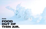Финска компанија направи брашно од воздух, вода и сонце