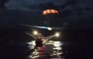 Илон Маск објави спектакуларно видео – уловија ракета со бродска мрежа