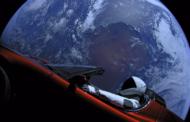 Автомобилот Roadster на Илон Маск го направи првиот круг околу Сонцето