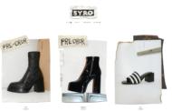 Њујоршкиот бренд Syro направи колекција штикли дизајнирани исклучиво за мажи